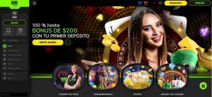 888 Chile Casino Apuestas