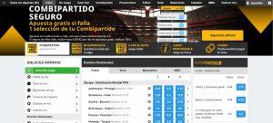 Betfair Chile Apuestas Deportivas