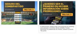 Betfair Chile Bonos Apuestas Deportivas