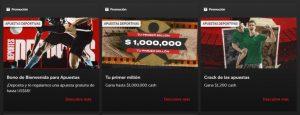 Betsafe Chile Bonos Apuestas Deportivas