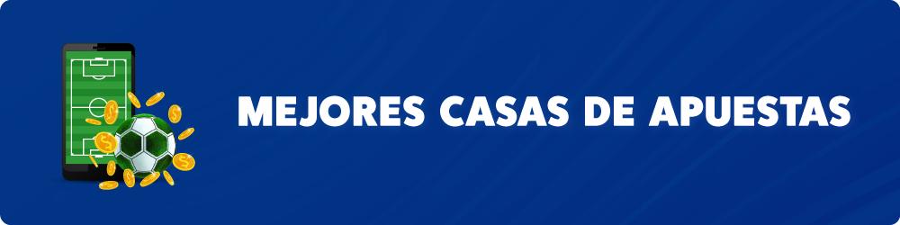 Mejores Casas de Apuestas en Chile
