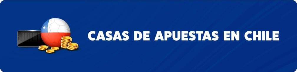 Casas de Apuestas en Chile