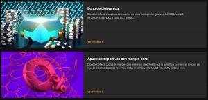 Cloudbet Chile Bonos Apuestas Deportivas