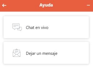 LeoVegas Chile Atención al Cliente