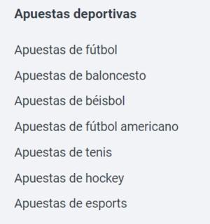 Pinnacle Chile Apuestas Deportivas