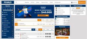 Rivalo Chile Casino y Apuestas