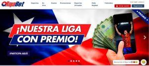 Rojabet Chile Apuestas y Casino