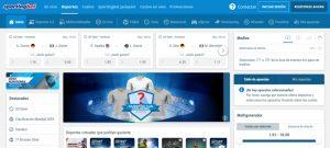 Sportingbet Chile Apuestas y Casino