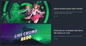 Sportsbet Chile Bonos